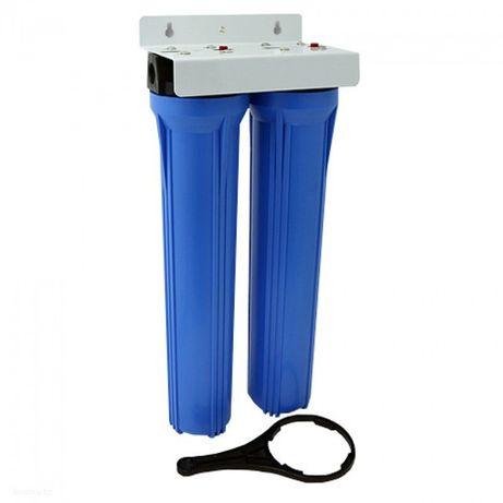 Фильтр для воды 20 slim диаметр соединения 15 мм.