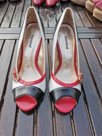 Pantofi dama eleganti, marimea 36
