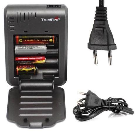 Зарядное устройство Trustfire TR-003P4