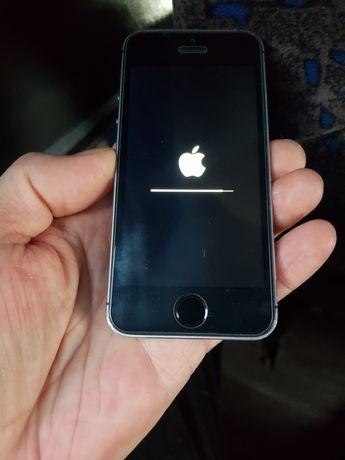 Обмен Айфон 5s на 16г
