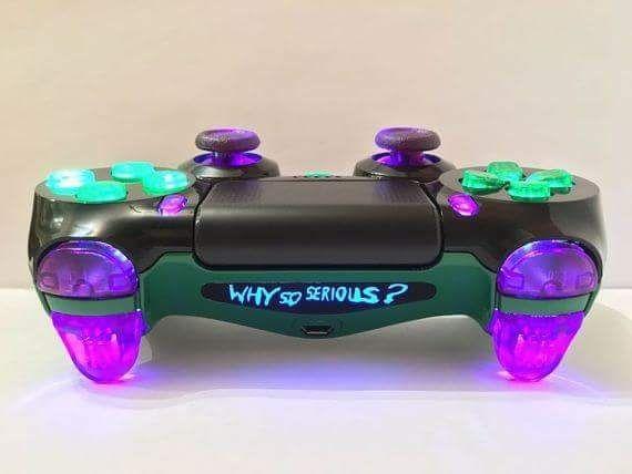 Reparatii controller Maneta Joystick Playstation 5