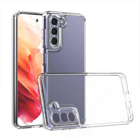 Samsung Galaxy S21 / S21 Plus / S21 Ultra - Удароустойчив Кейс COSS