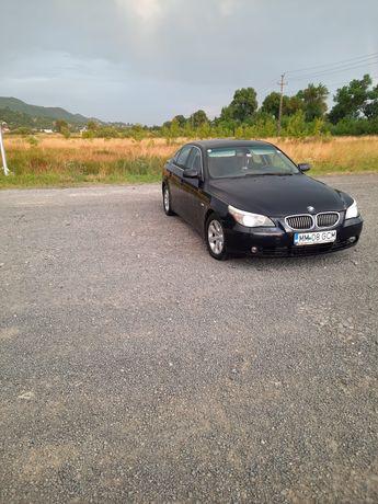 Vând BMW 525-E60