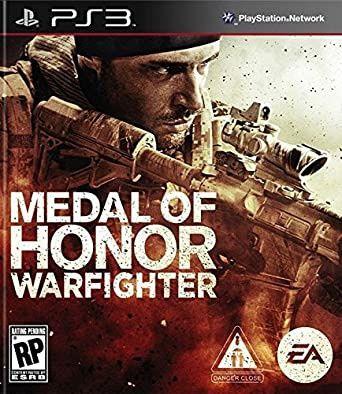 Joc PS3 - Medal of Honor Warfighter, playstation 3