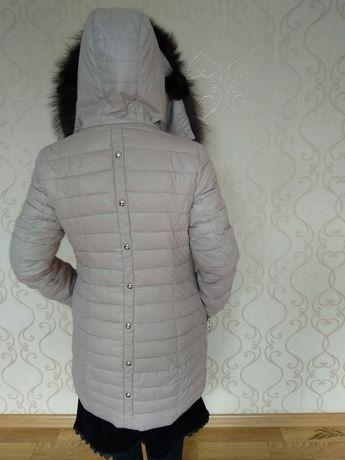 Зимняя куртка продам