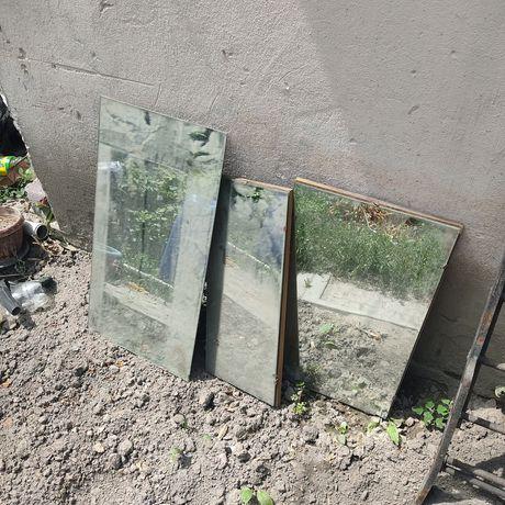 Пподам зеркала с советского серванта