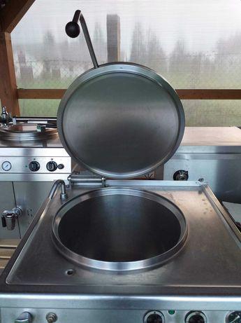 Marmita electrica 60 - 150 l pe gaz