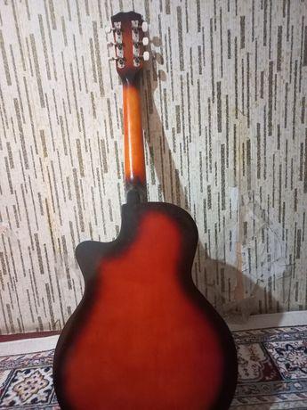 Гитара                                    Сатылады Срочно
