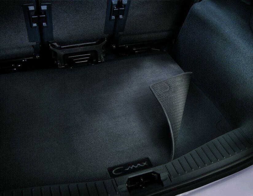 Tavite portbagaj din mocheta de calitate originale Ford C-Max