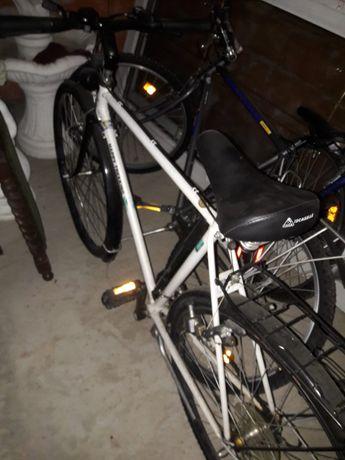 Vând bicigleta KTM