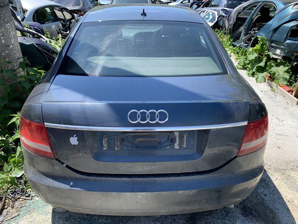 Capota Portbagaj Audi A6 C6