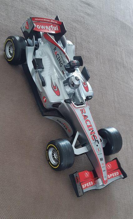 Masina Formula 1 Ghimbav - imagine 1
