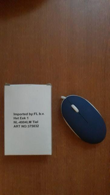 Vând un mouse nou pentru laptop sau PC. (numai în București)