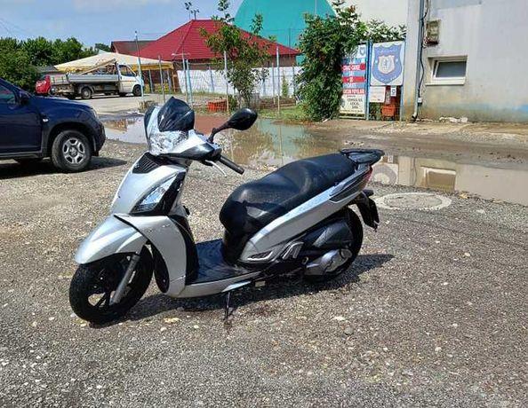Scuter Kymco 300cc 2013