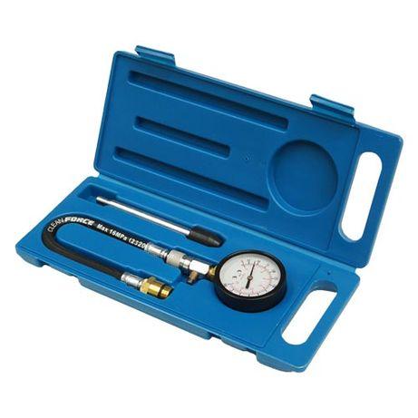 Комплект за измерване на компресия на бензинови двигатели, 50191