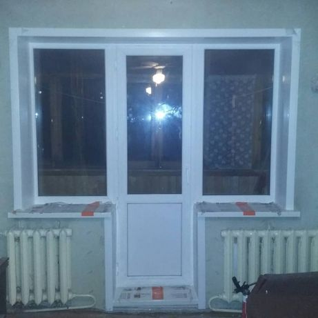 Пластиковые окна Функе со скидкой без аванса.Астана и Акмолинская обл