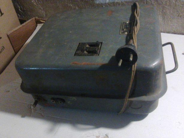 продам трансформатор тока 220/36в. 500вт.