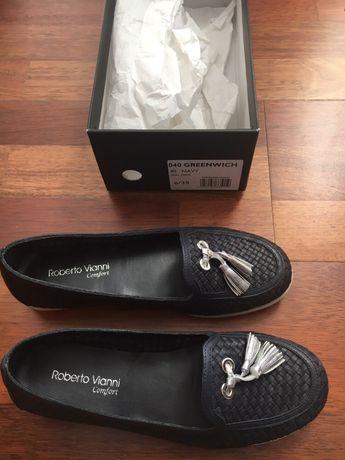 Pantofi dama Roberto Vianni
