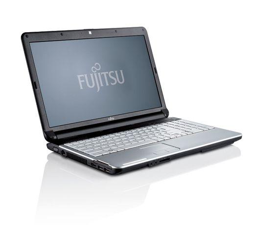 Ноутбук Fujitsu A530 на запчасти