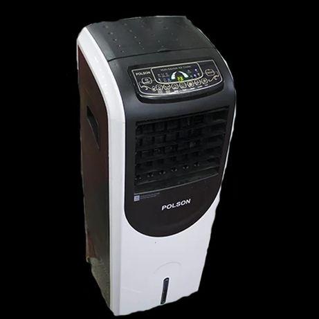Кондиционер охлодитель увлажнитель воздуха ионизатор