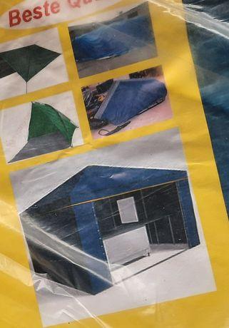 Продаю  тенты строительные, пологи ,палатки.