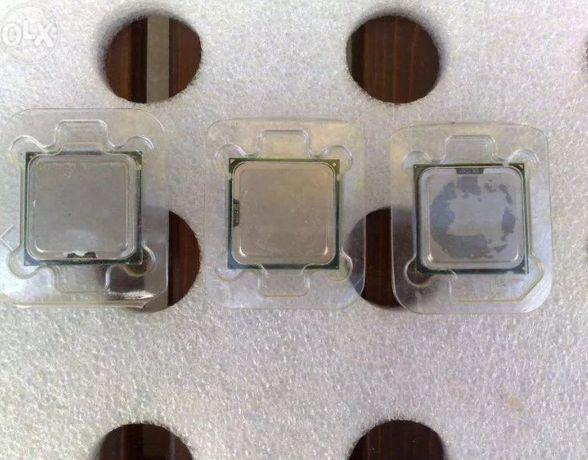 Procesor intel socket 775 dual core e5300 2,6 Ghz / e5200 2,5Ghz