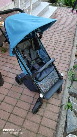 Icoo Acrobat детска количка