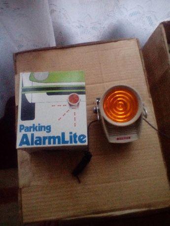 Avertizor sonor si luminos 12v pentru diverse utilizari