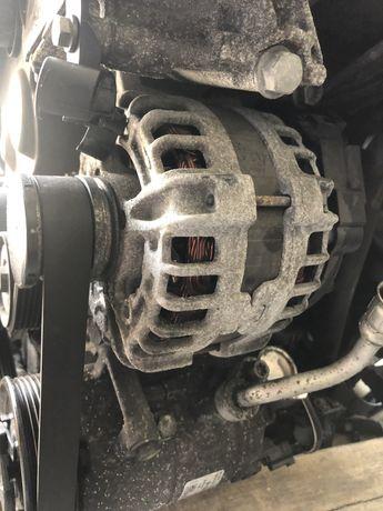 Alternator Skoda Octavia 1.6 tdi VW Golf 7