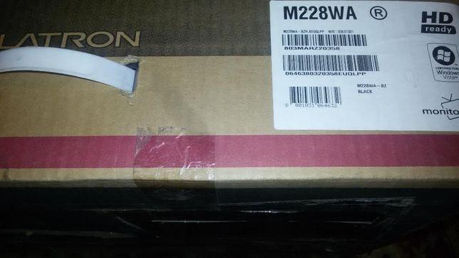 "Calculator Intel DualCore cu Monitor TV LG 22"""