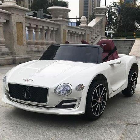 Masinuta electrica pentru copii Bentley EXP 12 cu Lambo Doors #ALB