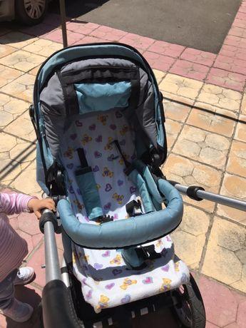 Детска количка Mutsy
