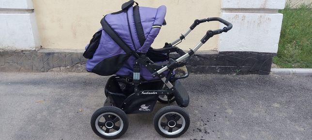 Детская коляска...