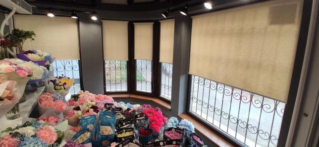 Ролл шторы турция