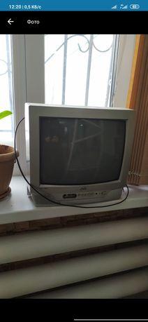 Продам телевизор цветной