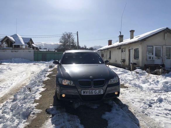БМВ Е90, 320д, 163кс М пакет на части (BMW E90, 2.0d, 163hp M sport)