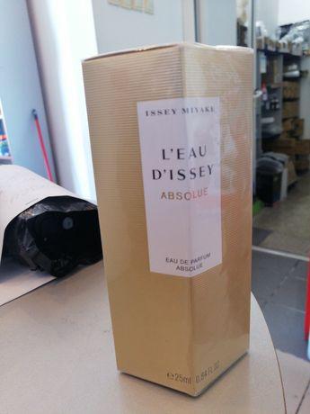 Parfum femei issey absolue 25 ml sigilat