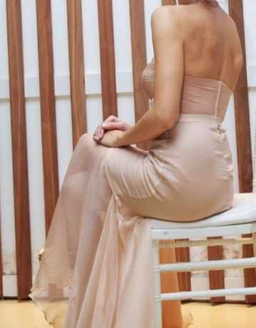 Vând rochie MLH Maria Lucia Hohan