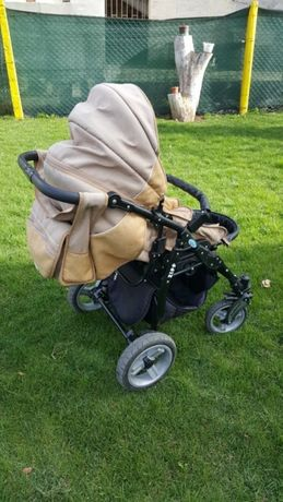 Бебешка количка / Детска количка 2 в 1