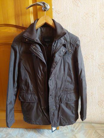Продам куртку мужскую, размер 46, димнесезонный
