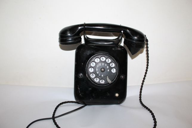 telefon vechi de perete
