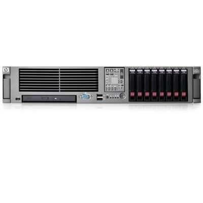 HP ProLiant DL380 G5 XEON E5430 2.66GHz Quad Core cu 16 GB RAM