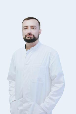 ФГДС / Колоноскопия в г.Алматы 24/7 без выходных можно под наркозом