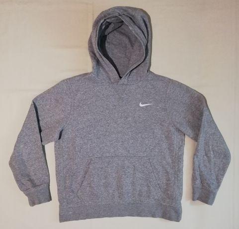 Nike Sportswear Fleece Hoodie оригинално горнище ръст 147-158см Найк