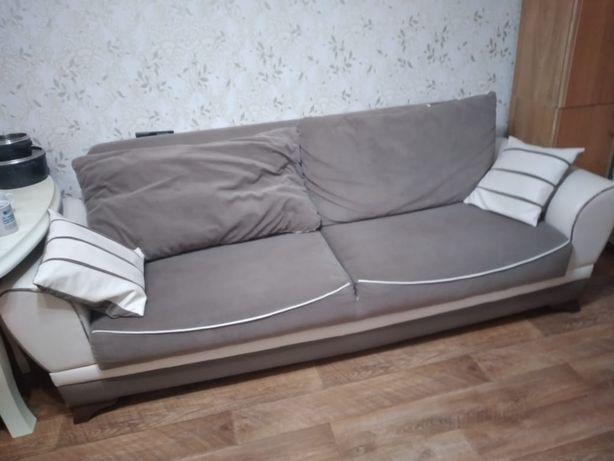 Продам мягкую мебель