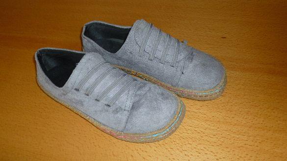 Дамски обувки 39 номер