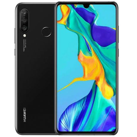 Huawei p 30 lite Android