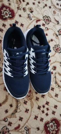 Летние кроссовки!