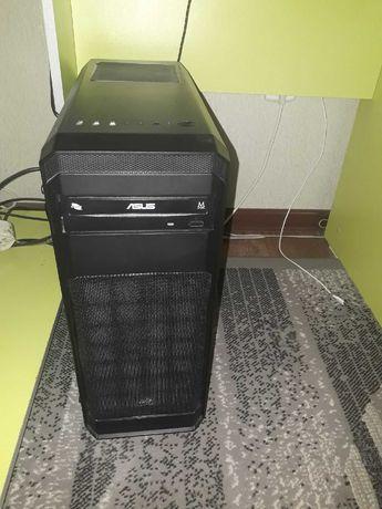 Игровой компьютер, 1050 TI, i5 7400, 8gb ddr4, 1 TB HDD СРОЧНО