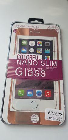 Стъклен протектор за Iphone 6P